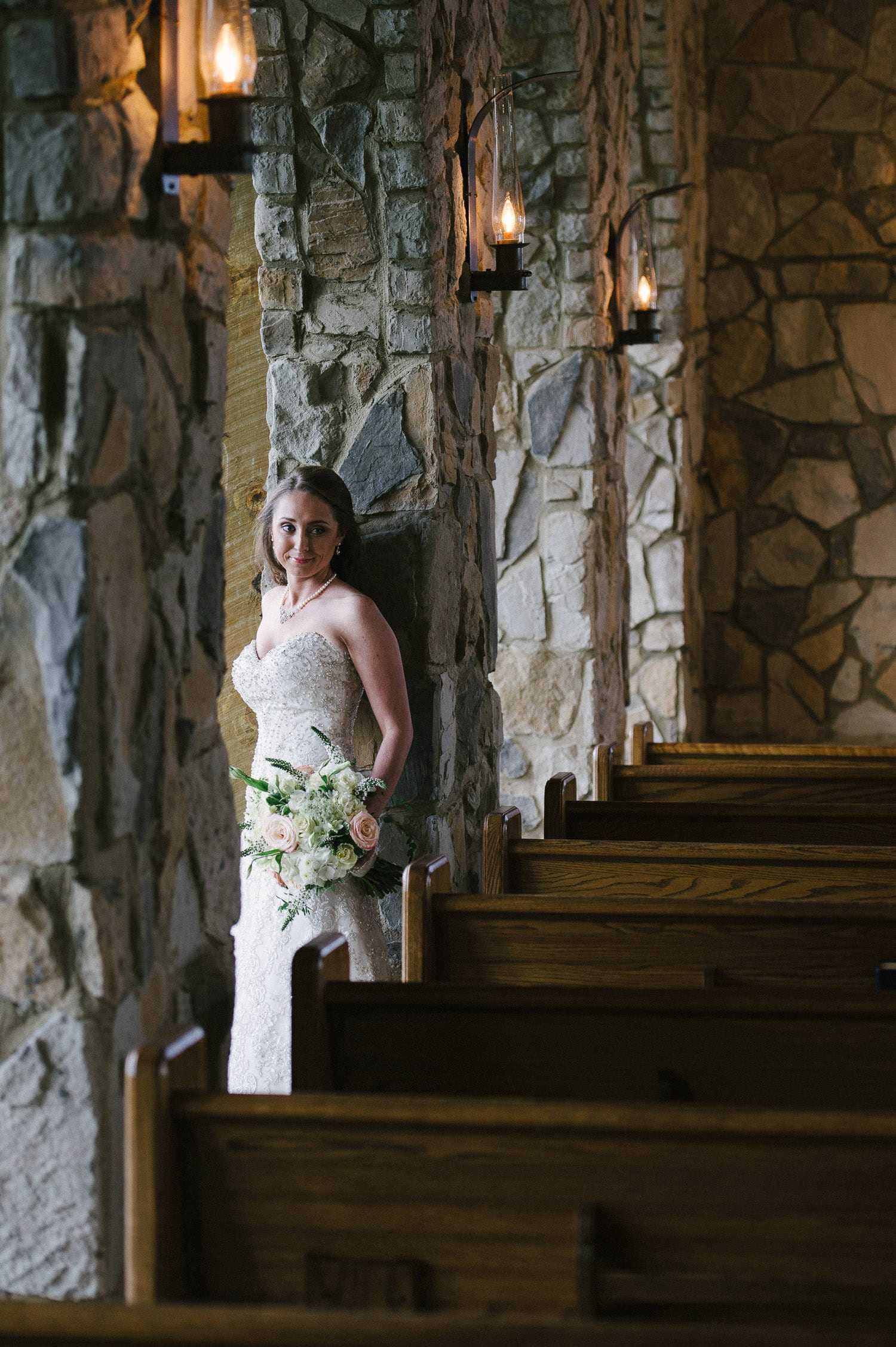 Portland Bridal Portrait Photographer