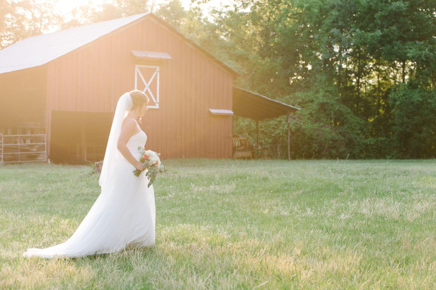 destination bridal portrait |columbia SC | Portland Photographer