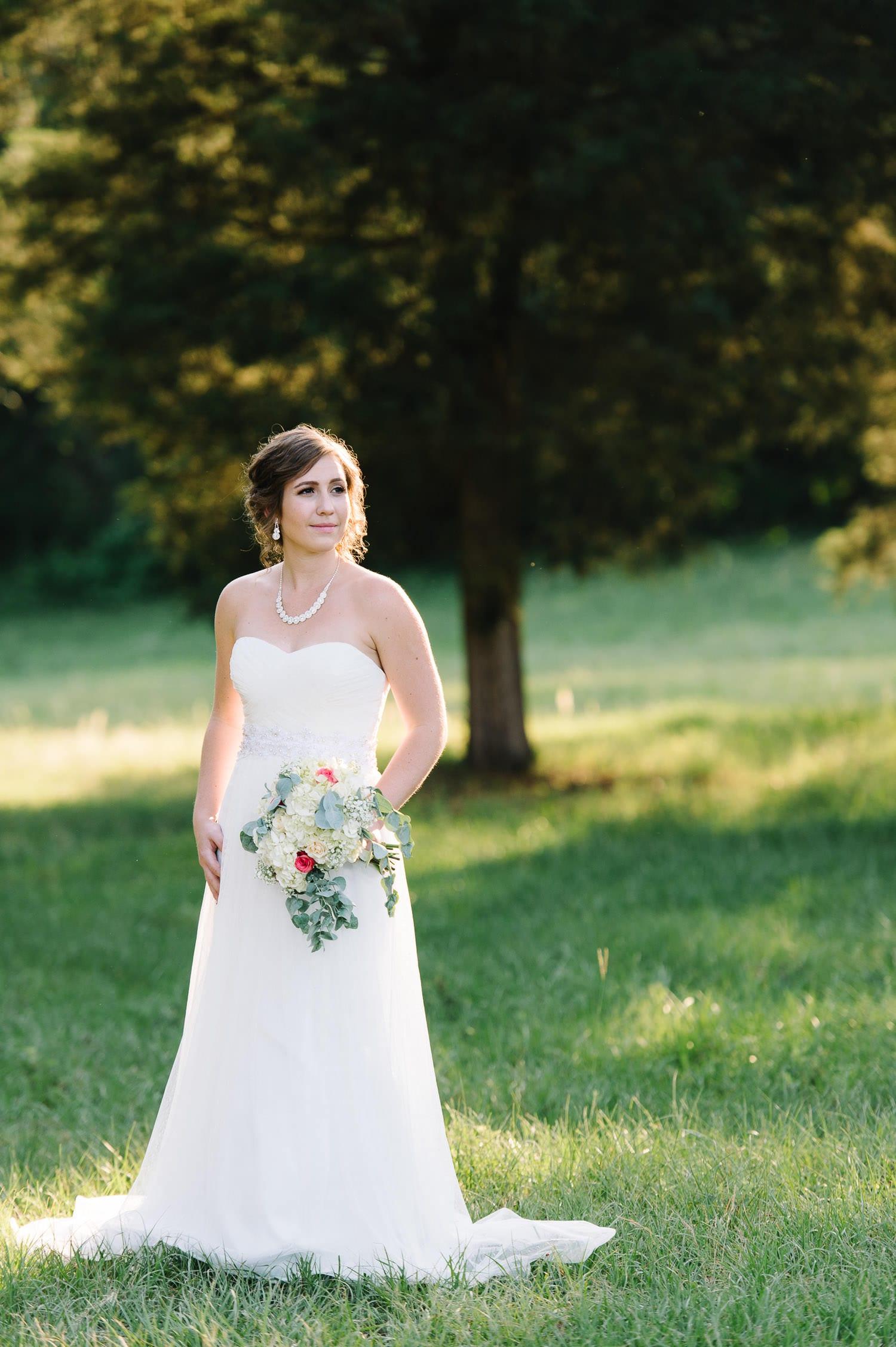 destination bridal portrait  columbia SC   Portland Photographer