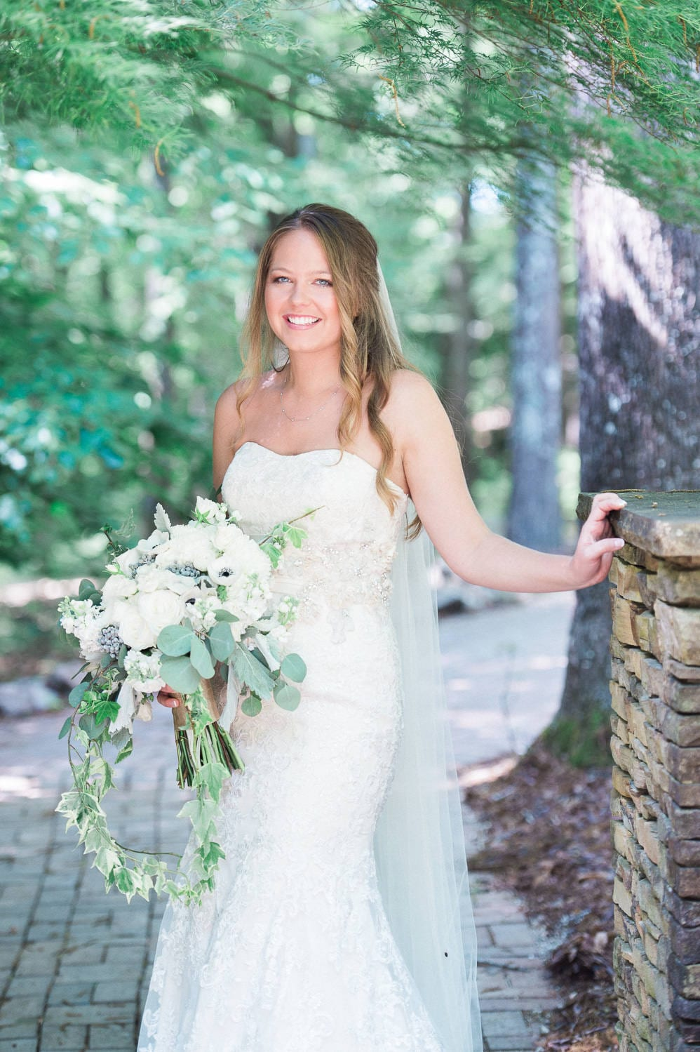 Bridal Portrait, Portland Oregon Photographer