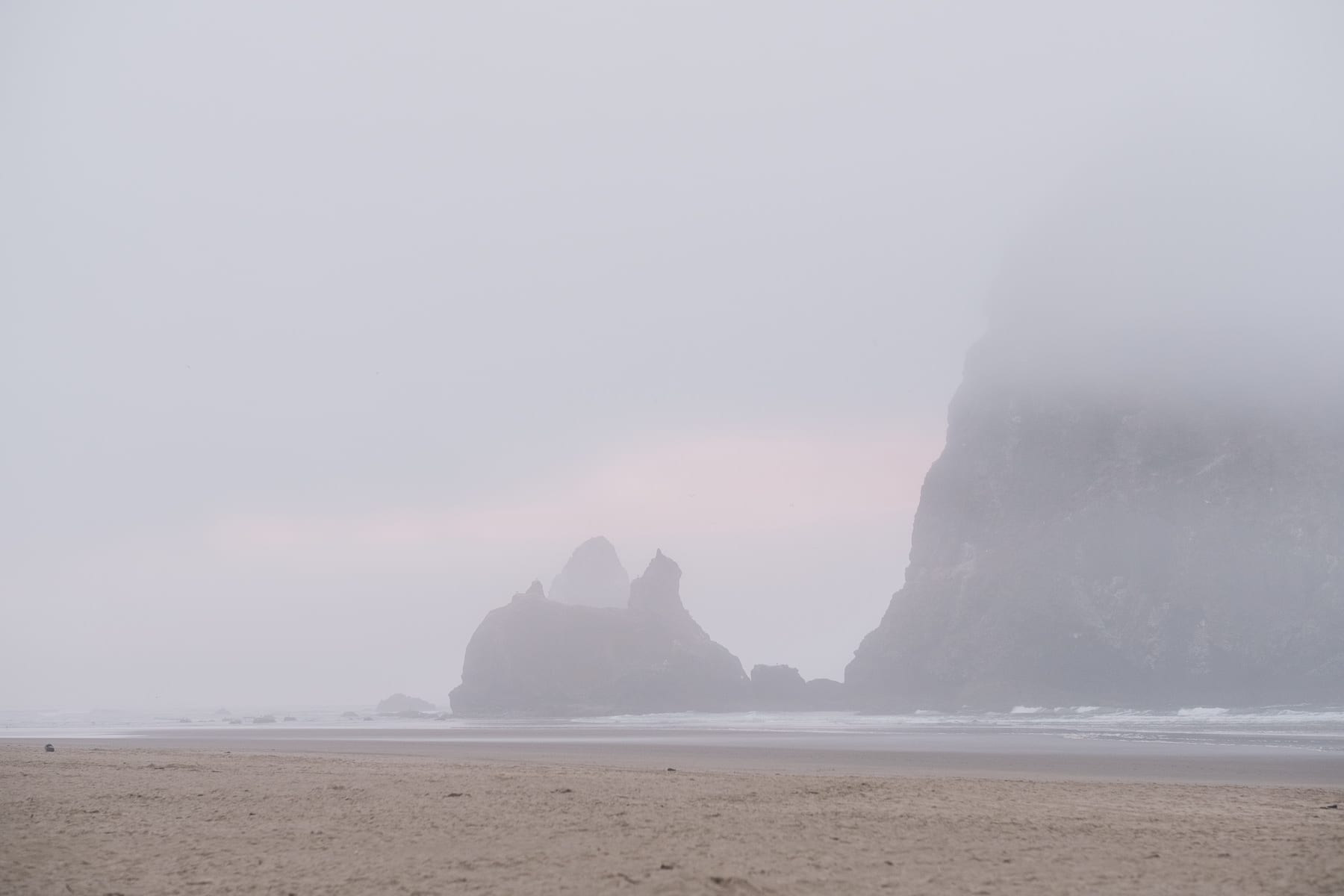 cannon beach style shoot