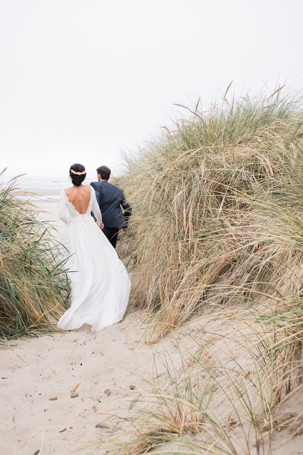 Oregon Coast wedding photographer Portland