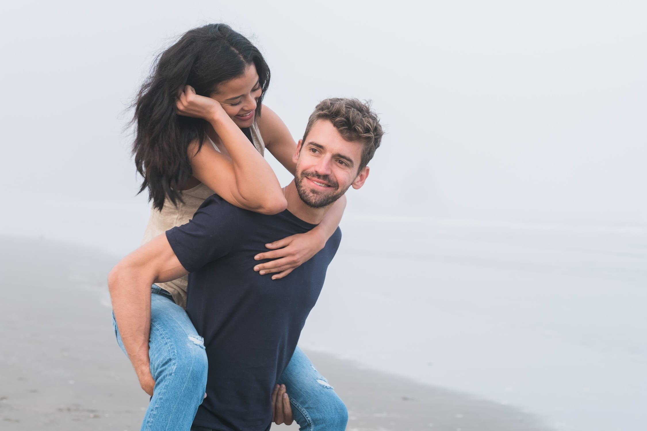 Cannon Beach Oregon Engagement Portland Photographer