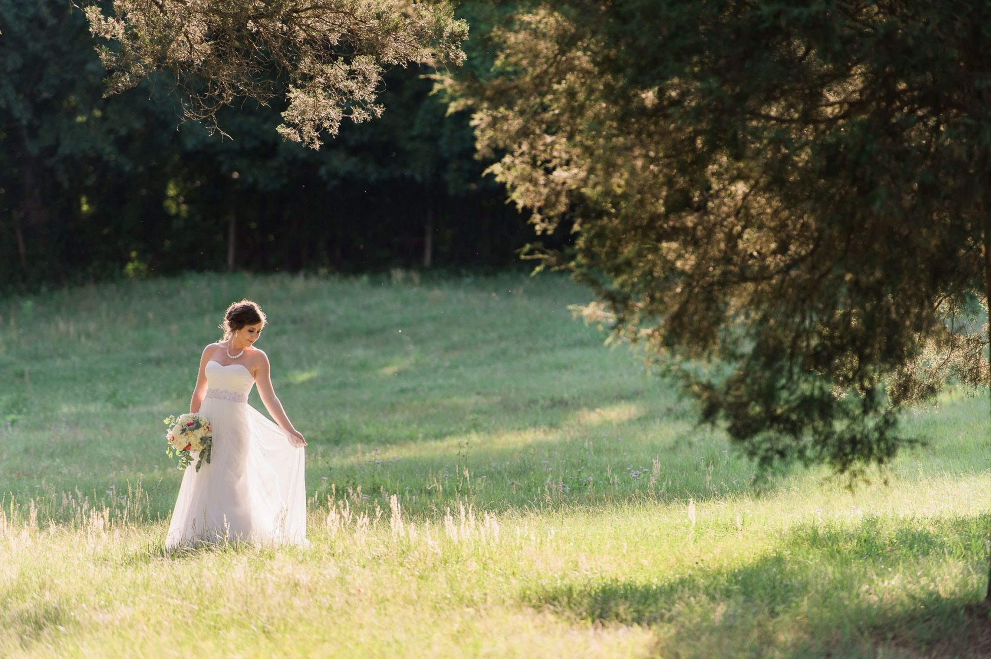 Bride Wedding Photographer Portland
