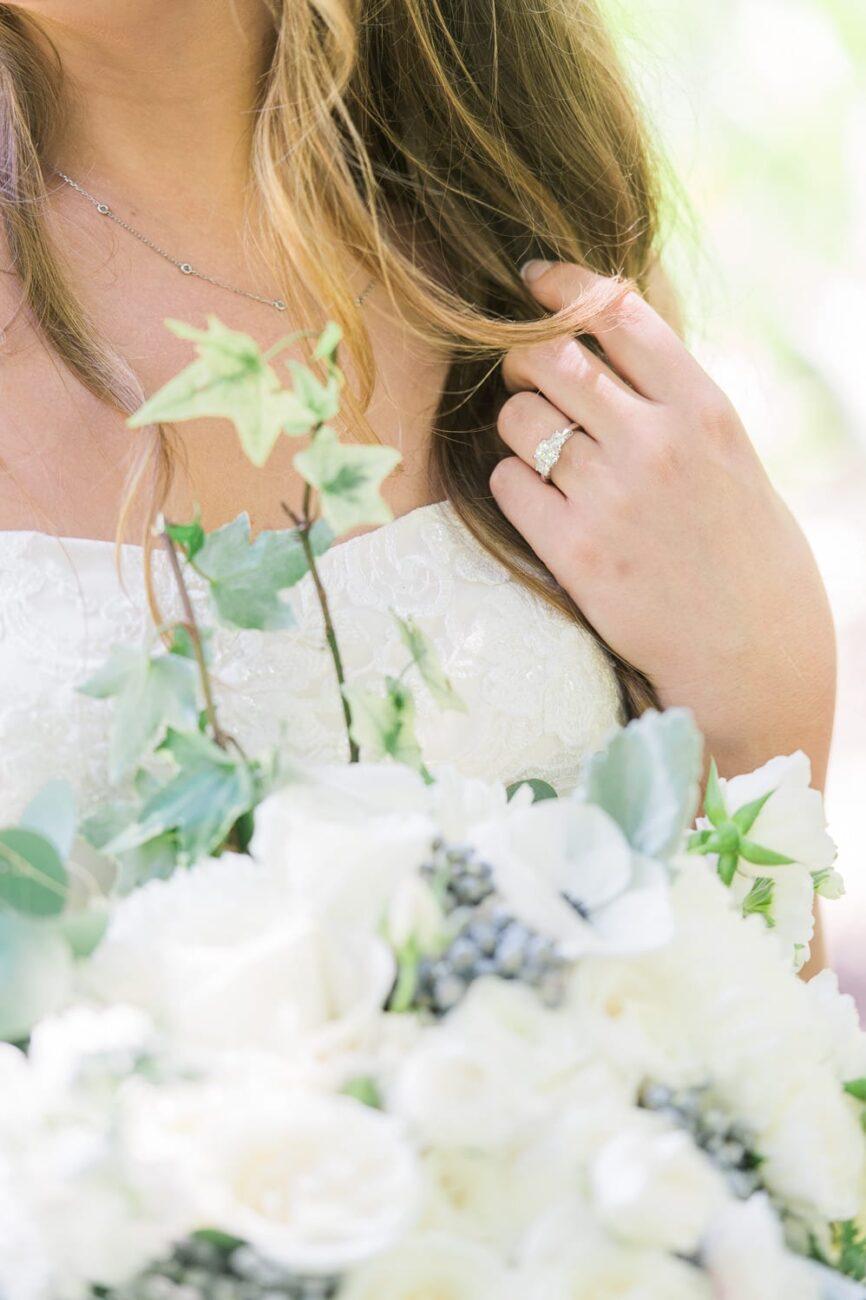 Bridal Portrait, Portland Oregon Photographer
